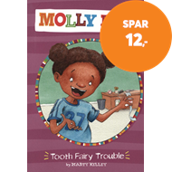 Produktbilde for Tooth Fairy Trouble (BOK)