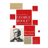 Life and Work of George Boole (BOK)