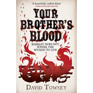 Your Brother's Blood (BOK)