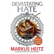 Devastating Hate (BOK)