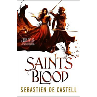 Saint's Blood (BOK)