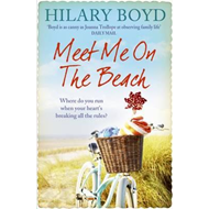 Meet Me on the Beach (BOK)