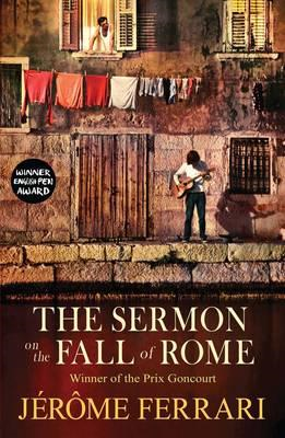Sermon on the Fall of Rome (BOK)