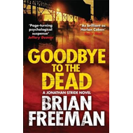 Goodbye to the Dead (BOK)