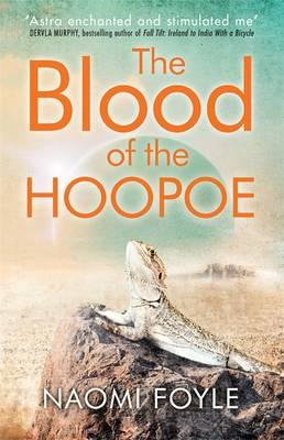 Blood of the Hoopoe (BOK)