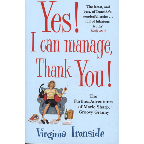 Yes! I Can Manage, Thank You! (BOK)