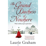 Grand Duchess of Nowhere (BOK)