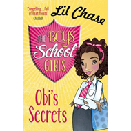 Boys' School Girls: Obi's Secrets (BOK)