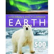 Children's Encyclopedia Earth (BOK)