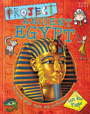 Project Ancient Egypt (BOK)