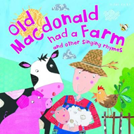 Old MacDonald Had a Farm (BOK)