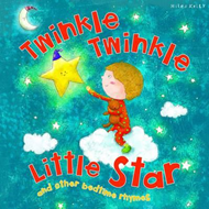 Twinkle Twinkle Little Star (BOK)