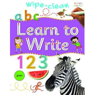 Learn to Write (BOK)