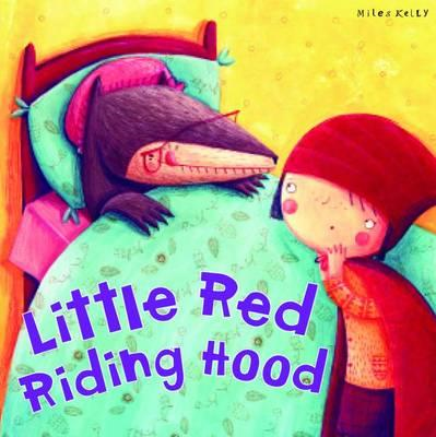 Fairy Tales - Red Riding Hood (BOK)