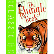 Mini Classics Jungle Book (BOK)