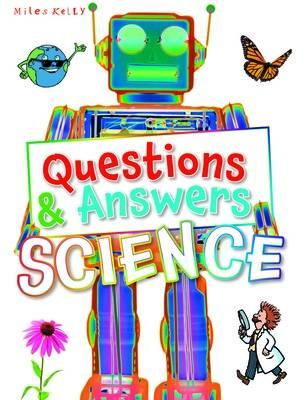 Questions and Answers Science (BOK)