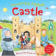 Convertible Playbook Castle (BOK)