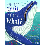 Super Search Adventure on the Trail of the Whale (BOK)
