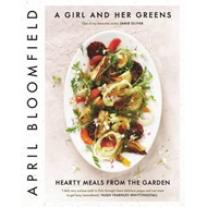 Girl and Her Greens (BOK)