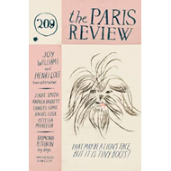 Paris Review (BOK)