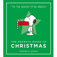 Peanuts Guide to Christmas (BOK)