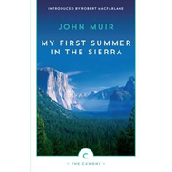My First Summer in the Sierra (BOK)
