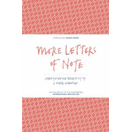 More Letters of Note (BOK)