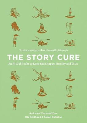 Story Cure (BOK)