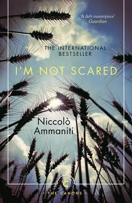 I'm Not Scared (BOK)