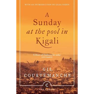 Sunday At The Pool In Kigali (BOK)