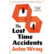 Lost Time Accidents (BOK)