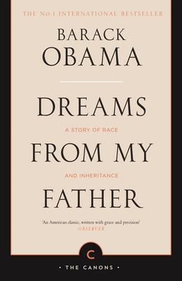 Dreams From My Father (BOK)
