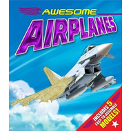 Awesome Airplanes (BOK)