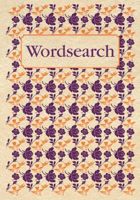Decorative Wordsearch (BOK)