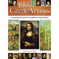100 Great Artists (BOK)