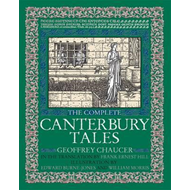 Complete Canterbury Tales (BOK)