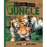 Jungle: Staying Alive in the Jungle (BOK)