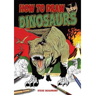 How to Draw Dinosaurs (BOK)