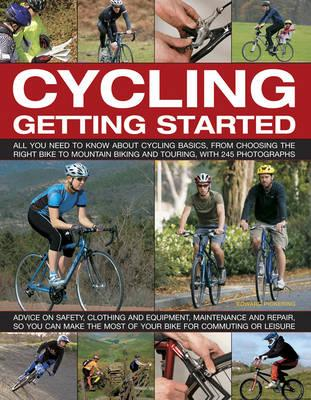 Cycling Getting Started (BOK)