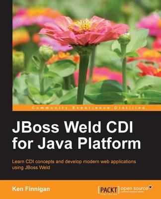 JBoss Weld CDI for Java Platform (BOK)
