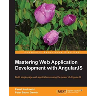 Mastering Web Application Development with AngularJS (BOK)