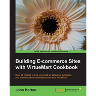 Building ECommerce Sites with VirtueMart Cookbook (BOK)