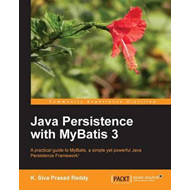 Java Persistence with MyBatis 3 (BOK)