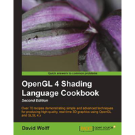 OpenGL 4 Shading Language Cookbook (BOK)