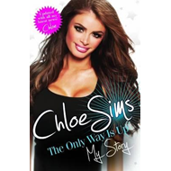 Chloe Sims - the Only Way is Up - My Story (BOK)
