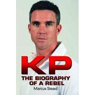 KP - the Biography of Kevin Pietersen (BOK)