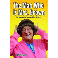 Man Who is Mrs.Brown (BOK)