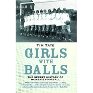 Girls With Balls (BOK)