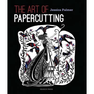 Art of Papercutting (BOK)