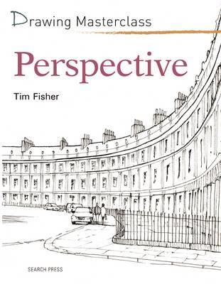 Drawing Masterclass: Perspective (BOK)